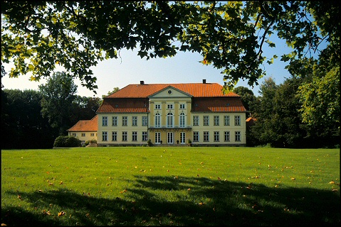 Manor House Emkendorf